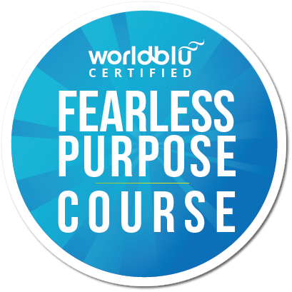 Fearless Purpose Course Badge image