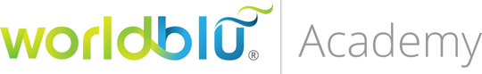 WorldBlu logo